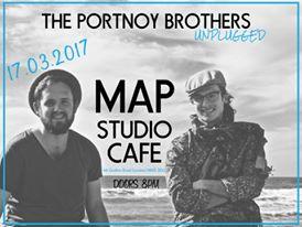 The Portnoy Borthers Unplugged