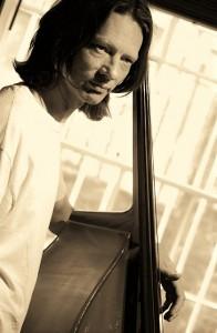 Alex Keen