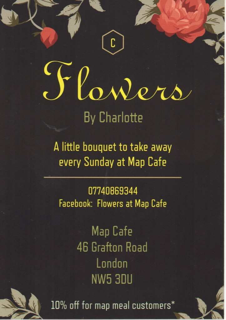 Flowers by charlotte map studio cafe london lloyds business credit card 2 2 reheart