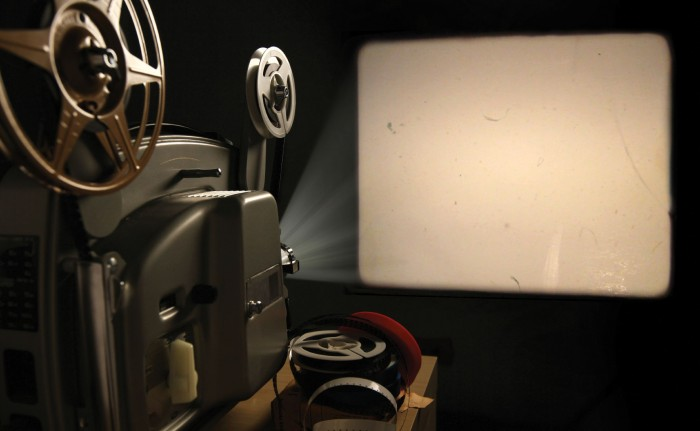 natural-brown-nuance-of-the-home-movie-projector-can-be-decor-with-warm-lighting-can-add-the-beauty-inside-with-simple-design-inside-the-house