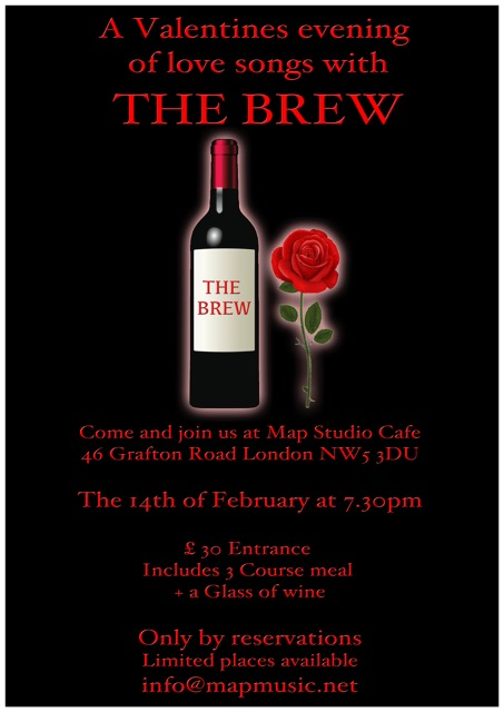 The Brew Poster 2f