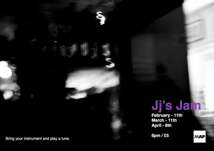 JJ's jam