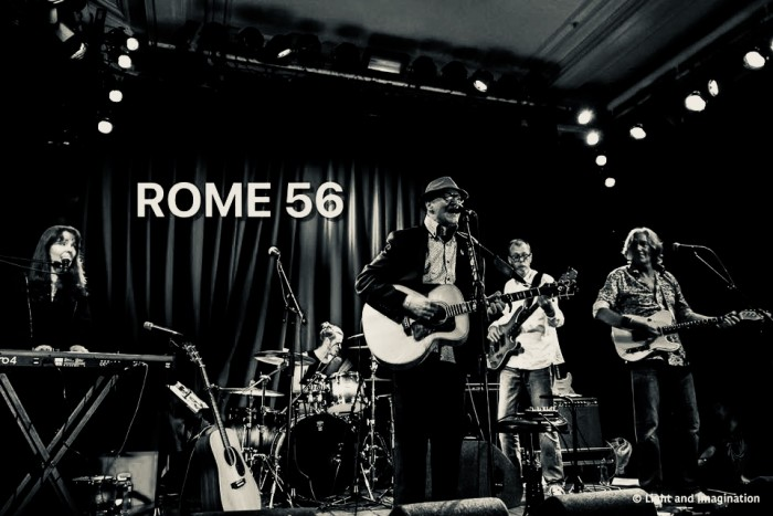 rome 56