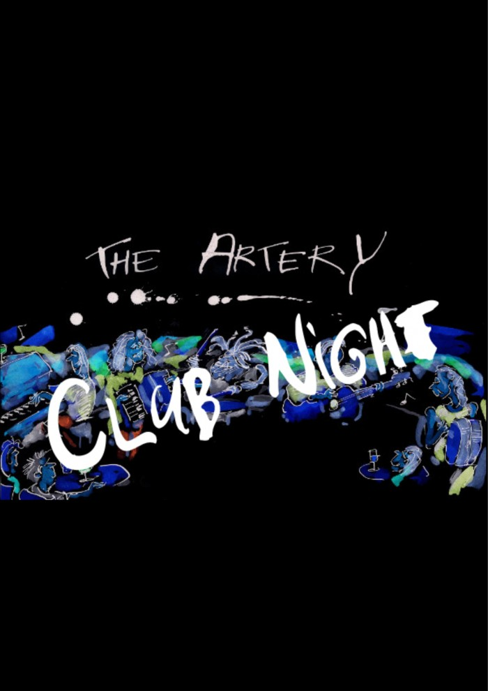 Artery CLub night