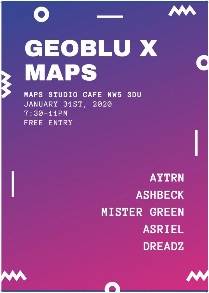 Geoblu x maps